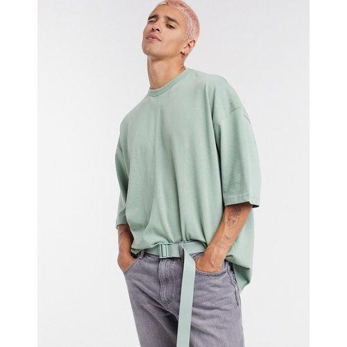 T-shirt epais oversize - ASOS DESIGN - Modalova