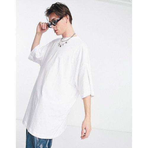 T-shirt long oversize - ASOS DESIGN - Modalova