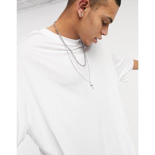 T-shirt long ultra oversize - ASOS DESIGN - Modalova