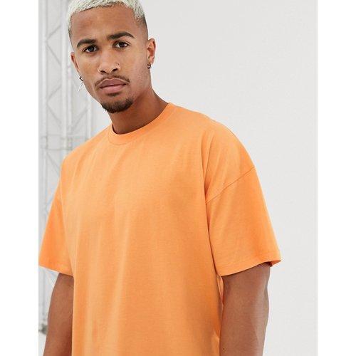 T-shirt oversize ras de cou - ASOS DESIGN - Modalova