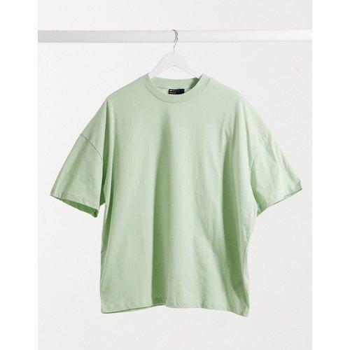 T-shirt oversize - délavé - ASOS DESIGN - Modalova