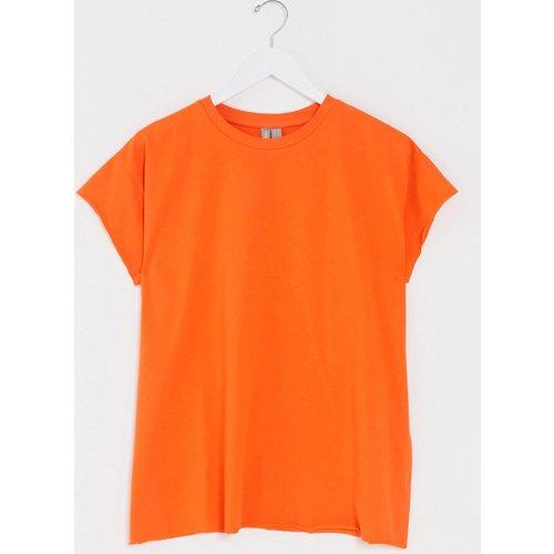 T-shirt sans manches oversize - ASOS DESIGN - Modalova