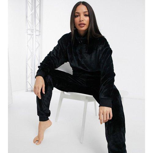 ASOS DESIGN Tall - Ensemble confort sweat-shirt et jogger ultra doux - ASOS Tall - Modalova