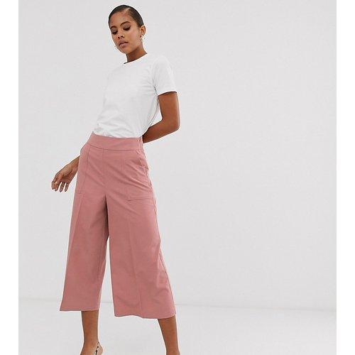 ASOS DESIGN Tall - Jupe-culotte ajustée style épuré - ASOS Tall - Modalova