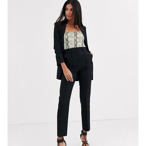 ASOS DESIGN Tall - Mix & Match - Pantalon de costume habillé et ajusté coupe cigarette - ASOS Tall - Modalova