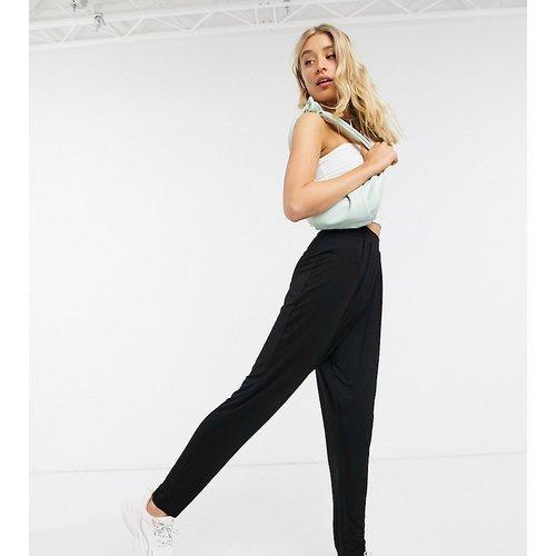 ASOS DESIGN Tall - Pantalon carotte classique en jersey - ASOS Tall - Modalova
