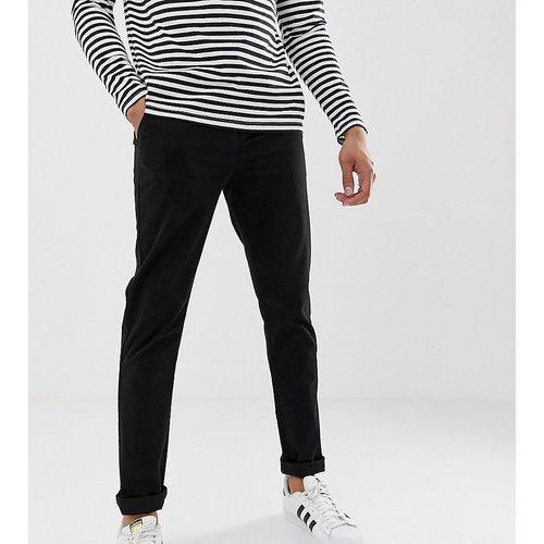 Tall - Pantalon chino slim - ASOS DESIGN - Modalova