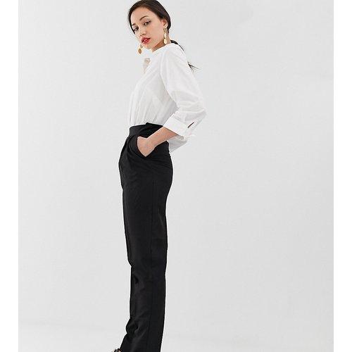 ASOS DESIGN Tall - Pantalon fuselé taille haute - ASOS Tall - Modalova