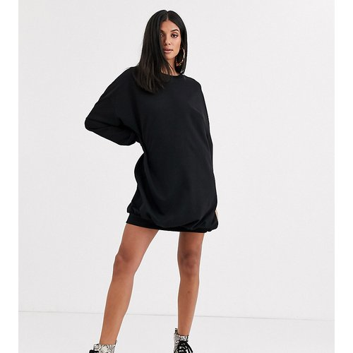 ASOS DESIGN Tall - Robe sweat oversize - ASOS Tall - Modalova