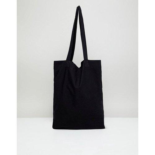 Tote bag en coton biologique - ASOS DESIGN - Modalova