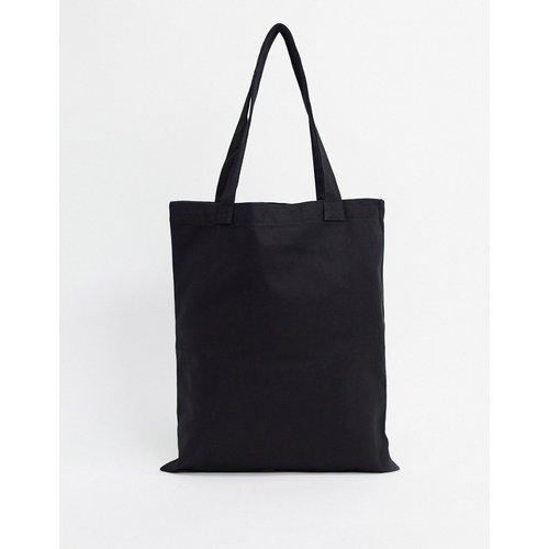 Tote bag épais lavable - ASOS DESIGN - Modalova