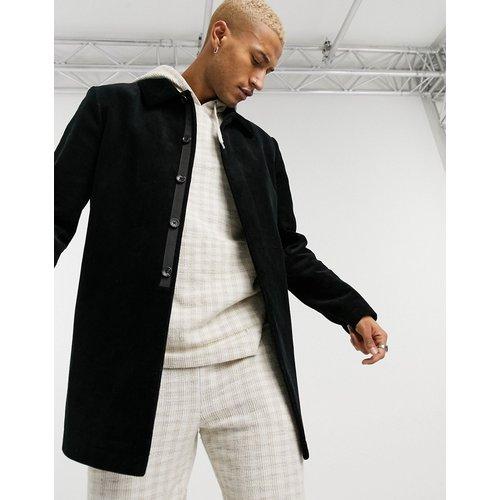 Trench-coat en velours côtelé - ASOS DESIGN - Modalova