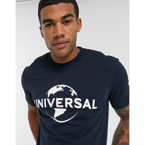 Universal - T-shirt avec imprimé sur le torse - ASOS DESIGN - Modalova