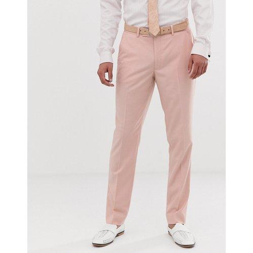 Wedding - Pantalon de costume slim - thé - ASOS DESIGN - Modalova
