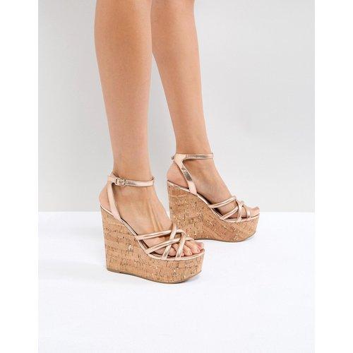 ASOS - TULITA - Chaussures à semelles compensées hautes - ASOS DESIGN - Modalova