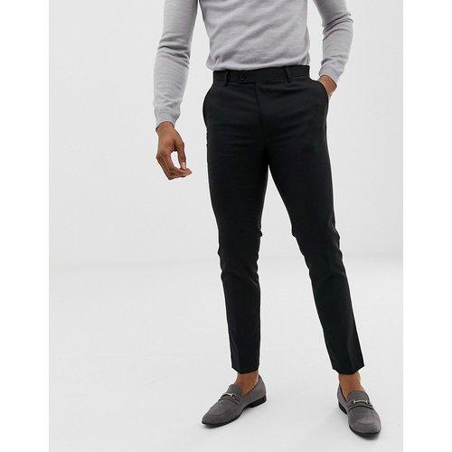 Pantalon de costume slim - AVAIL London - Modalova