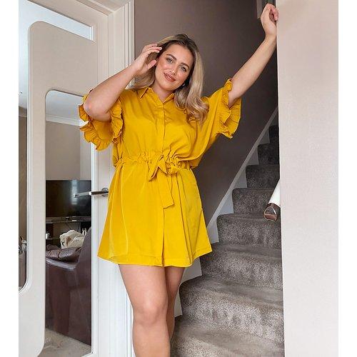 Robe chemise - AX Paris Plus - Modalova