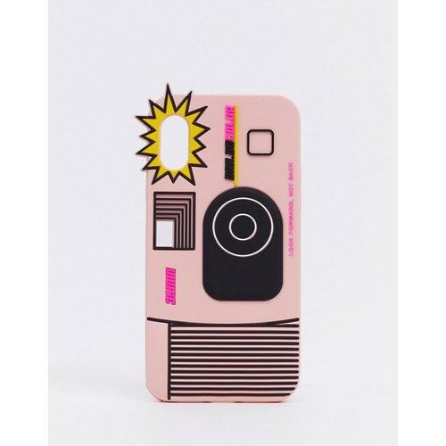 Coque iPhone XR motif camera jetable - BAN DO - Modalova