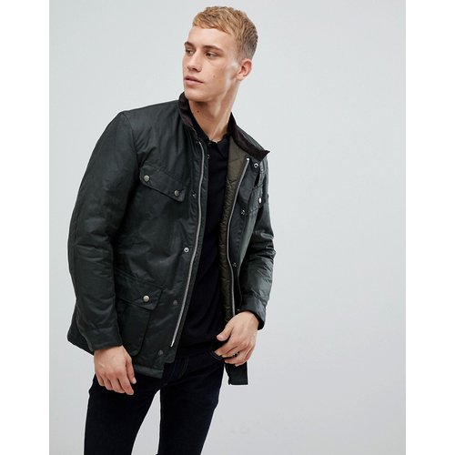 Duke - Veste cirée - Barbour International - Modalova