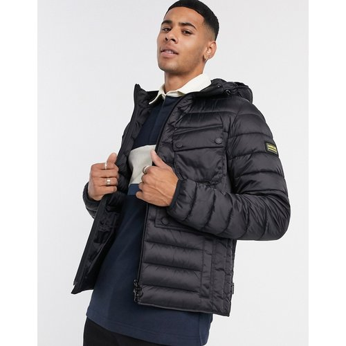 Ouston - Veste matelassée - Barbour International - Modalova