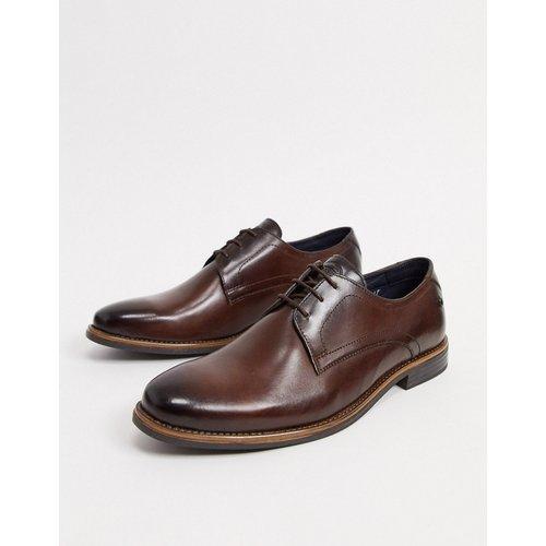 - Chaussures en cuir à lacets - Base London - Modalova