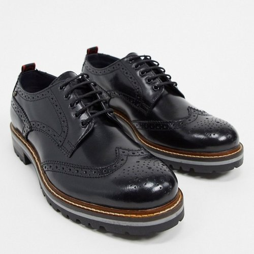 Colver - Chaussures richelieu - ultra brillant - Base London - Modalova