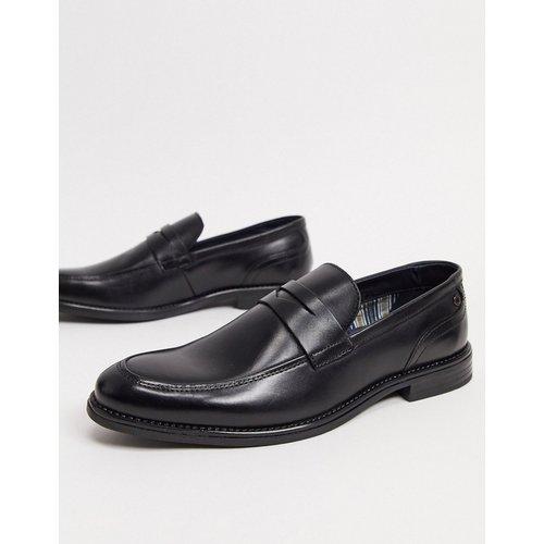 - Varone- Mocassins habillés en cuir - Base London - Modalova