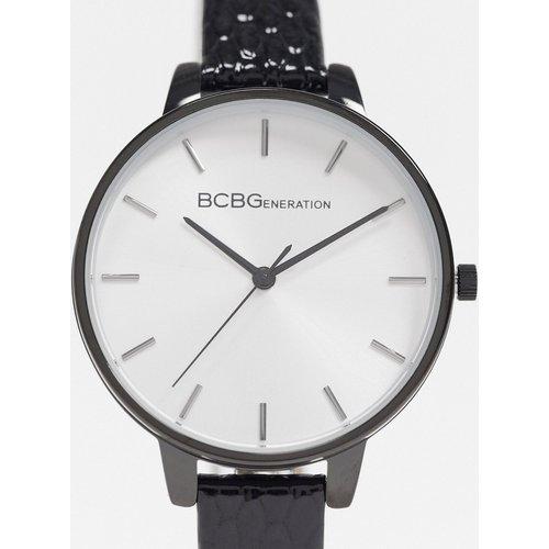BCBG - Generation - Montre avec bracelet fin - BCBG MaxAzria - Modalova