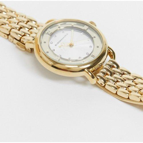 BCBG Max Azria - Montre à bracelet chunky - BCBG MaxAzria - Modalova