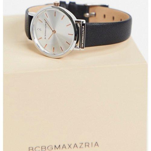 BCBG Max Azria - Montre à bracelet et cadran argenté - BCBG MaxAzria - Modalova