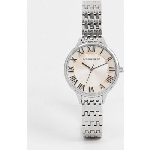 BCBG Max Azria - Montre-bracelet à cadran rose - BCBG MaxAzria - Modalova