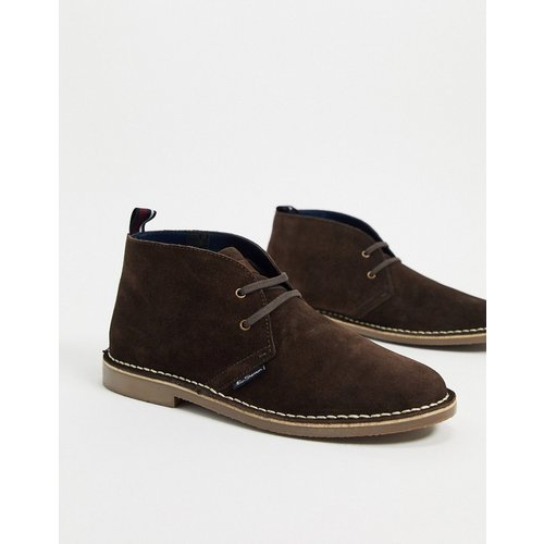 Desert boots en daim - Ben Sherman - Modalova