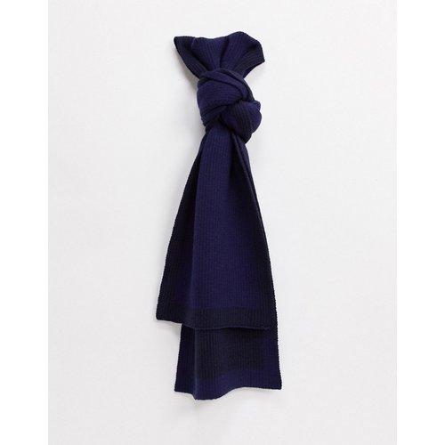 Écharpe rayée - Bleu marine - Ben Sherman - Modalova