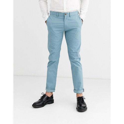Pantalon chino stretch coupe slim - Ben Sherman - Modalova
