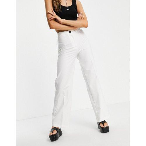 Pantalon ample habillé - Bershka - Modalova