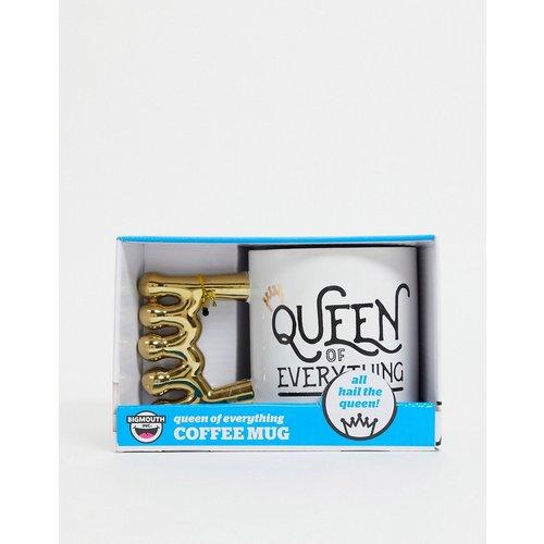 Mug Queen of Everything - Big Mouth - Modalova