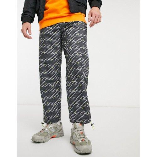 Waterloo - Pantalons imprimés - Multicolore - Blood Brother - Modalova