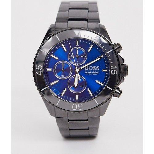 Ocean Edition - Montre-bracelet chronographe - Boss - Modalova