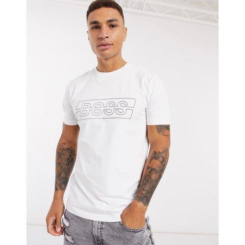 Athleisure - T-shirt à logo - Boss - Modalova