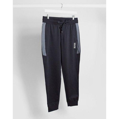 Bodywear - Pantalon de jogging à ourlets resserrés et logo - SUIT 8 - Boss - Modalova
