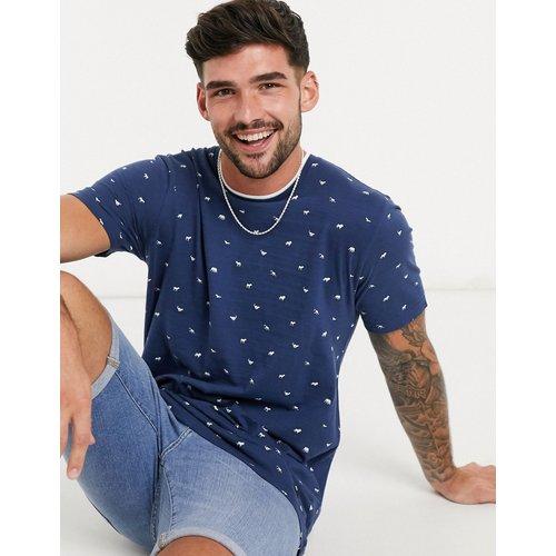 Tejack - T-shirt imprimé - Boss - Modalova