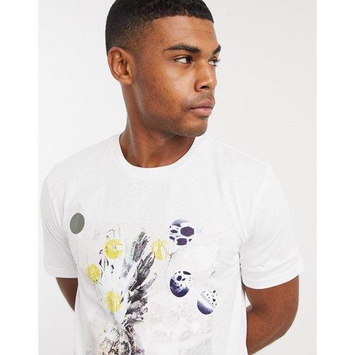 Troaar - T-shirt imprimé - Boss - Modalova