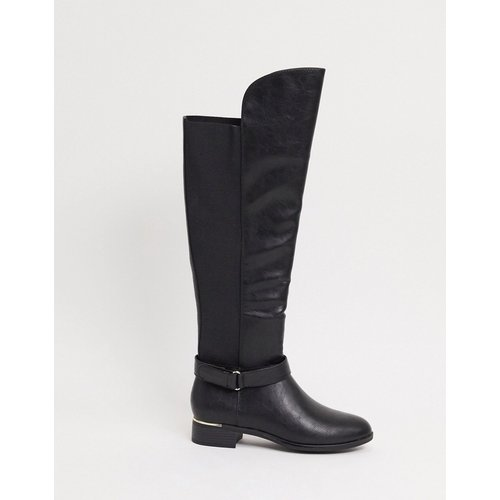 Sterna - Bottes hauteur genoux style équitation - Call it Spring - Modalova