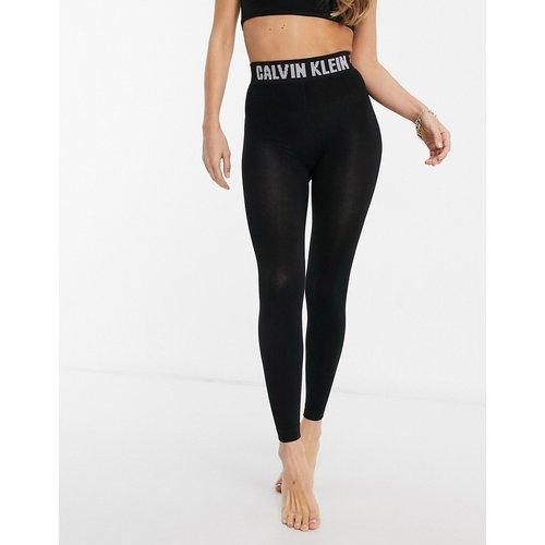 CK Jeans - Legging sans coutures à logo - Calvin Klein - Modalova