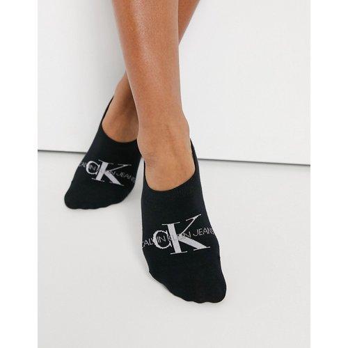 CK Jeans - Soquettes à logo - Calvin Klein - Modalova