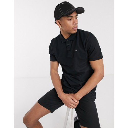 Midtown radical - Polo en coton - Calvin Klein Golf - Modalova