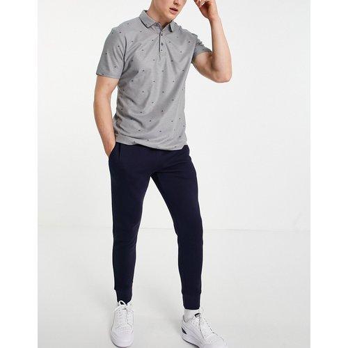 Calvin Klein - Golf Planet - Jogger - Bleu - Calvin Klein Golf - Modalova
