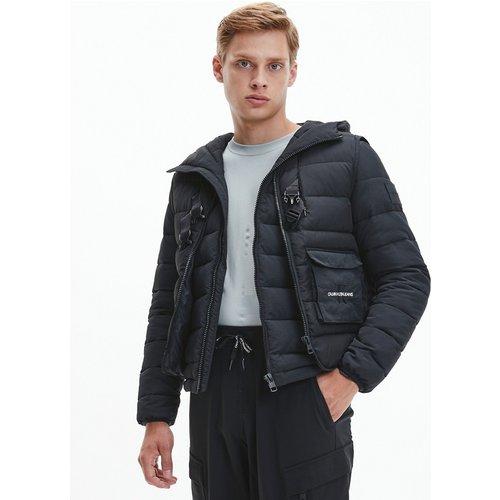 Doudoune urbaine 2-en-1 - Calvin Klein Jeans - Modalova