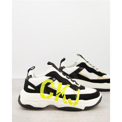 Jeans - Mizar - Baskets - Calvin Klein - Modalova