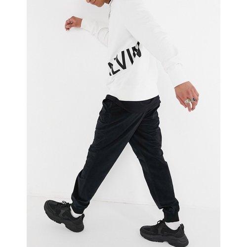Pantalon en velours côtelé - Calvin Klein Jeans - Modalova